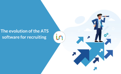 The evolution of ATS software for recruiting