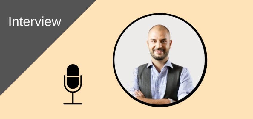 Social recruiting: Intervista ad Alessandro Durello (SocialRecruiter.it)