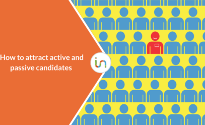 Active and passive candidates: who they are, the differences, how to attract them