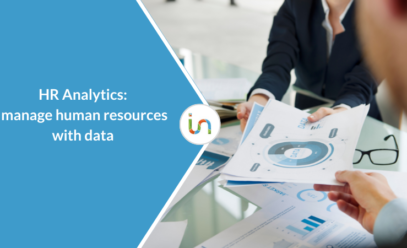 HR Analytics: manage Human Resources with data