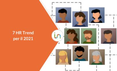 7 principali HR trend per il 2021
