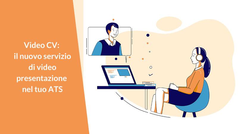 Video CV: i vantaggi della video presentazione nel processo di recruiting