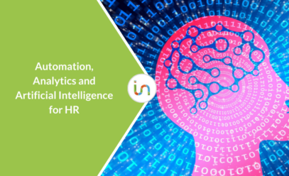 Automation, Analytics and Artificial Intelligence: why they matter for HR