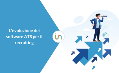 L'evoluzione dei software ATS per il recruiting
