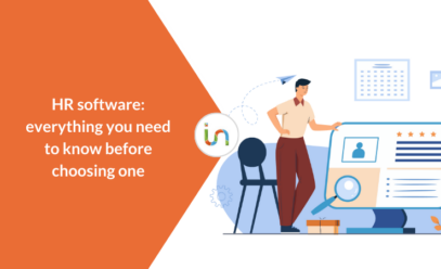 HR software: everything you need to know before choosing one