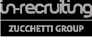 in-recruiting Zucchetti ats logo