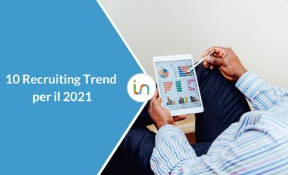 10 recruiting trend del 2021