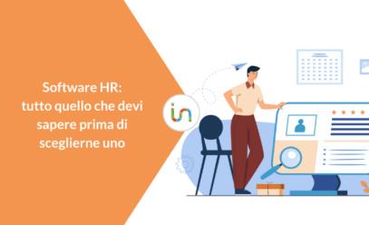 Software HR: tutto quello che devi sapere prima di sceglierne uno