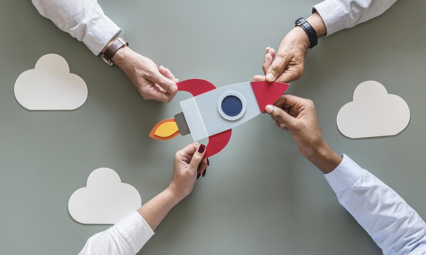crescita della startup