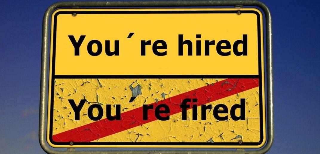talent pool ed ex dipendenti
