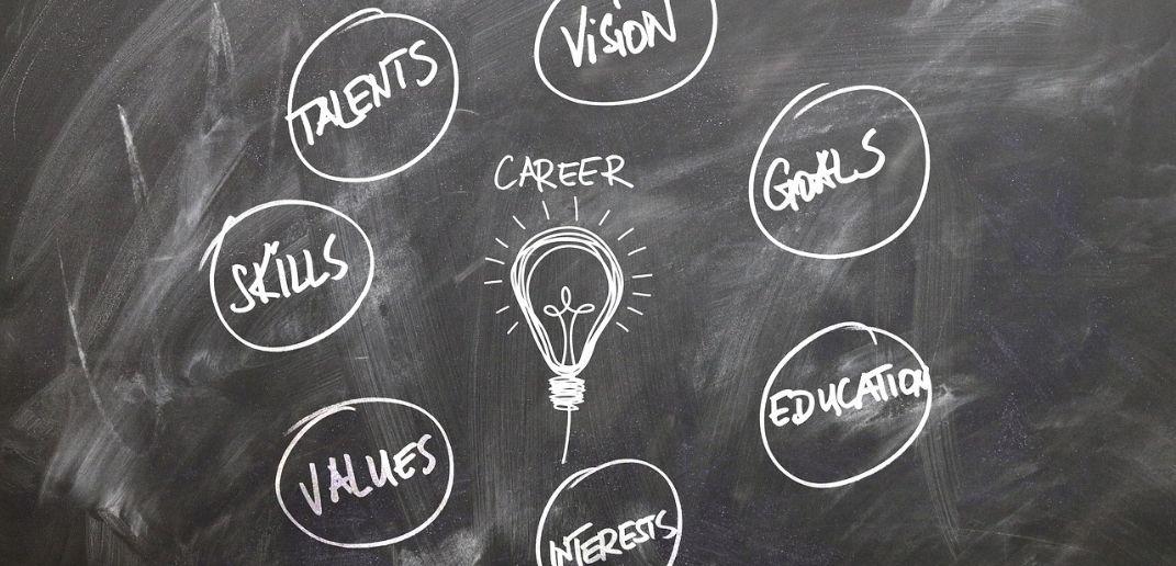 costruire una talent pool