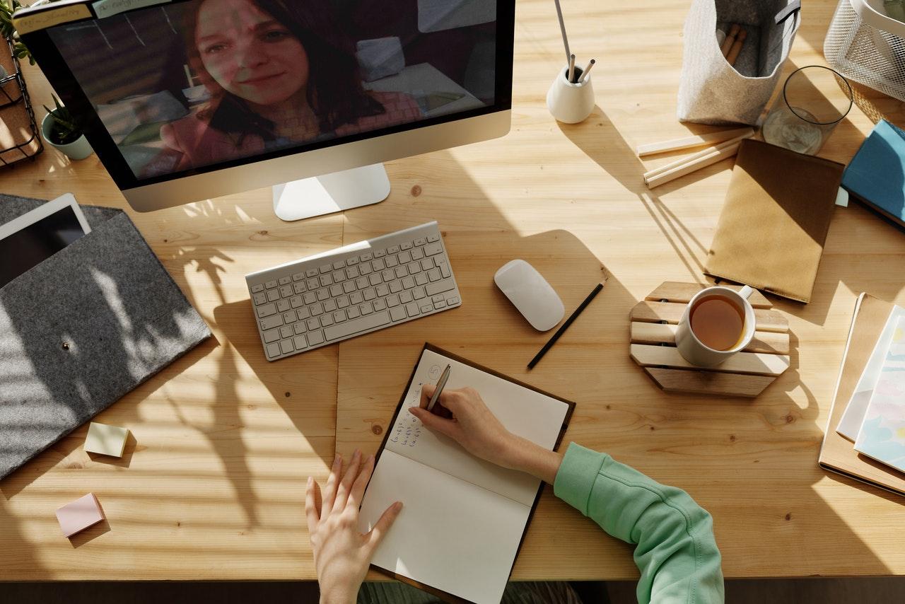 strategie e tecniche video colloquio