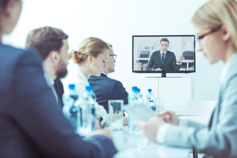 Skype Interviews: Modernized Screening